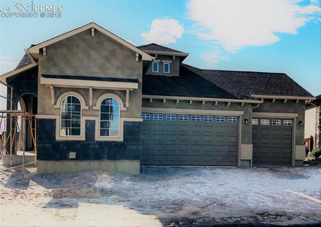 9045 Pacific Crest Drive, Colorado Springs, CO 80927 (#1290603) :: Venterra Real Estate LLC