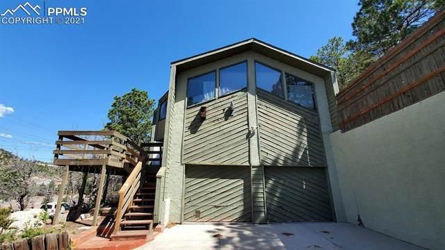 4117 Crocus Lane, Colorado Springs, CO 80918 (#1290807) :: Action Team Realty