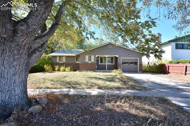 2006 Capulin Drive, Colorado Springs, CO 80910 (#1291932) :: The Gold Medal Team with RE/MAX Properties, Inc