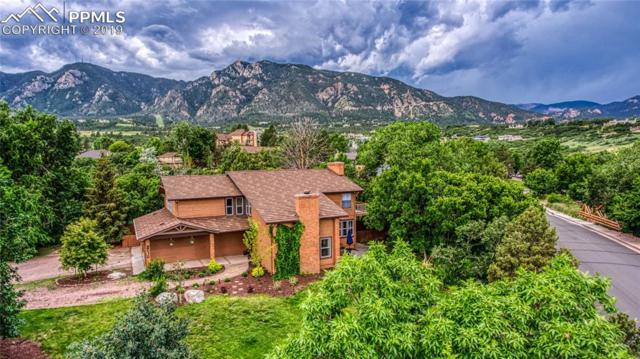 3910 Wakefield Drive, Colorado Springs, CO 80906 (#1292704) :: Action Team Realty