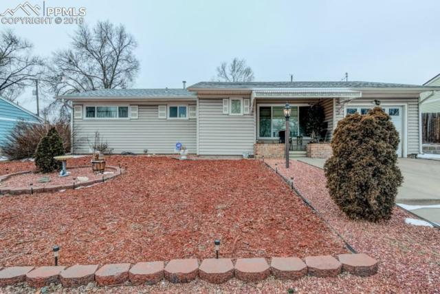 1700 Main Street, Colorado Springs, CO 80911 (#1293900) :: The Hunstiger Team