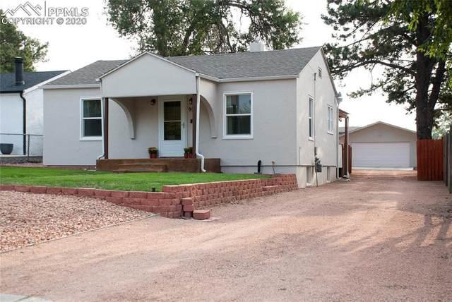 905 Alexander Road, Colorado Springs, CO 80909 (#1294019) :: Compass Colorado Realty