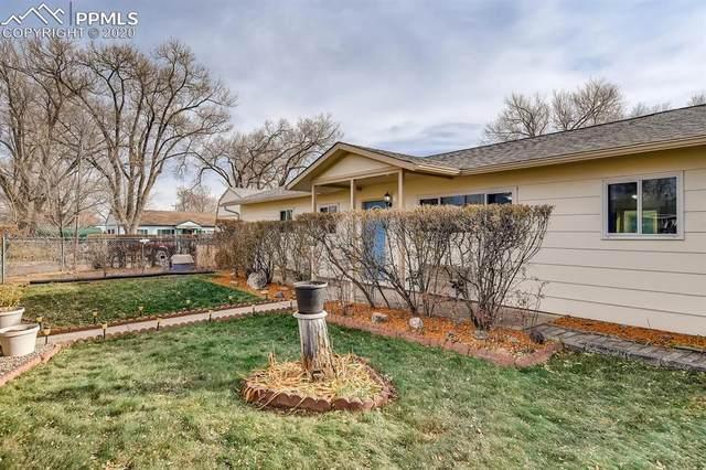 1139 Florence Avenue, Colorado Springs, CO 80905 (#1297819) :: The Kibler Group