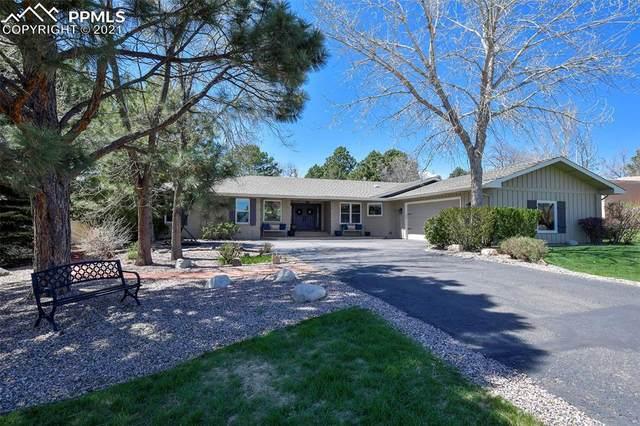 3110 Rockbrook Lane, Colorado Springs, CO 80904 (#1298278) :: The Daniels Team