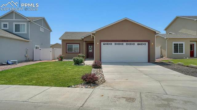2014 Oneal Circle, Pueblo, CO 81004 (#1298618) :: CC Signature Group