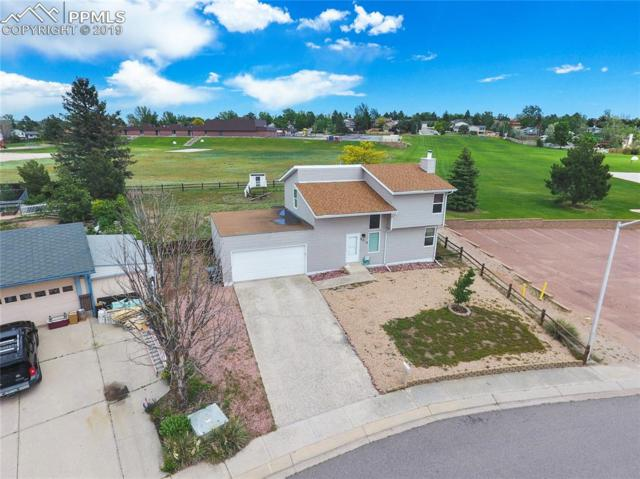 2910 Keystone Circle, Colorado Springs, CO 80918 (#1298656) :: Fisk Team, RE/MAX Properties, Inc.