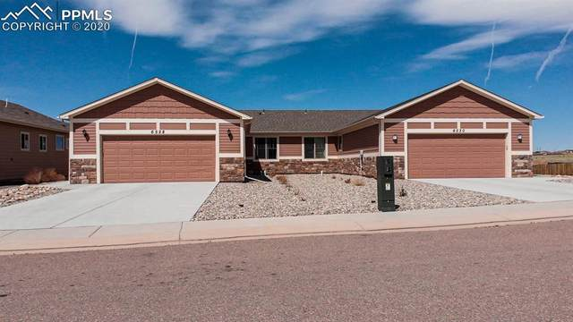 6528 Watusi Road, Peyton, CO 80831 (#1299744) :: Tommy Daly Home Team