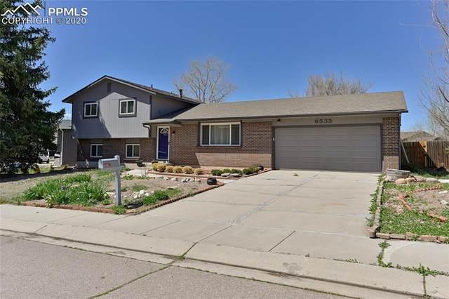 6535 Dublin Circle, Colorado Springs, CO 80918 (#1300220) :: 8z Real Estate