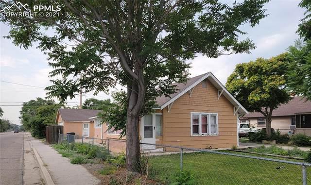 2038 E 8th Street, Pueblo, CO 81001 (#1300673) :: Venterra Real Estate LLC