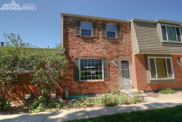 1160 Cree Drive, Colorado Springs, CO 80915 (#1304123) :: Colorado Home Finder Realty