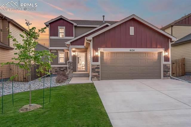 6124 Wood Bison Trail, Colorado Springs, CO 80925 (#1308398) :: 8z Real Estate