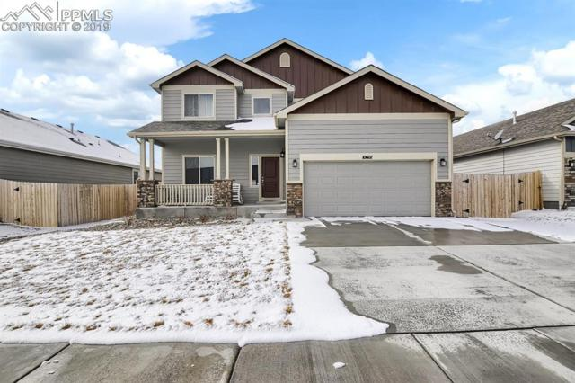 10607 Desert Bloom Way, Colorado Springs, CO 80925 (#1310297) :: Tommy Daly Home Team