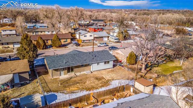 409 Arms Lane, Fountain, CO 80817 (#1310634) :: Jason Daniels & Associates at RE/MAX Millennium