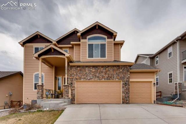 12328 Bandon Drive, Colorado Springs, CO 80921 (#1310891) :: The Kibler Group