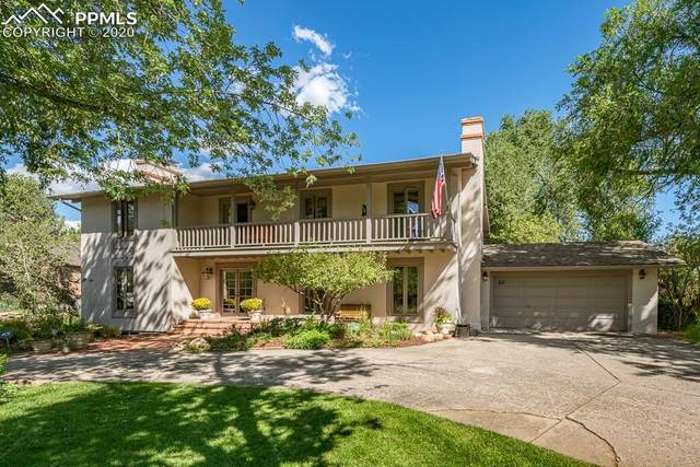 20 Berthe Circle, Colorado Springs, CO 80906 (#1312455) :: Action Team Realty