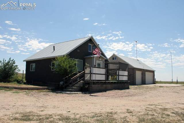 30795 Darroll Road, Yoder, CO 80864 (#1312791) :: Action Team Realty