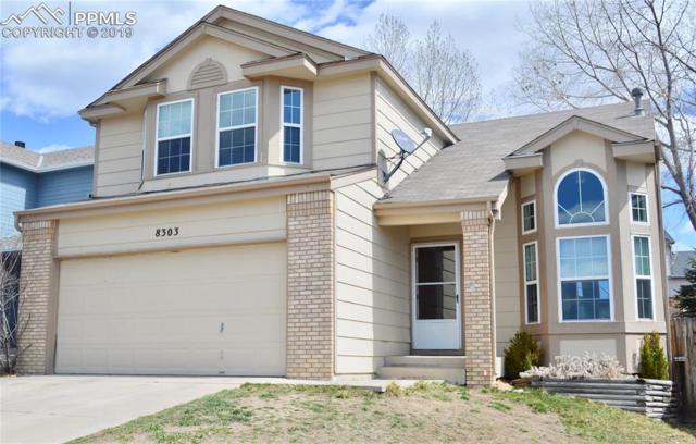 8303 Chancellor Drive, Colorado Springs, CO 80920 (#1313095) :: Venterra Real Estate LLC