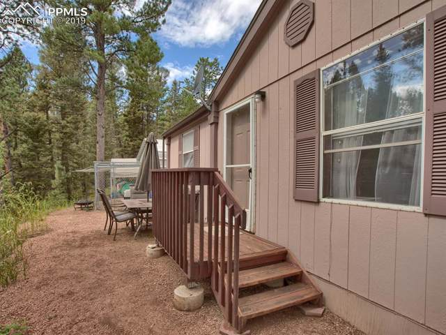 1641 Kiowa Road, Florissant, CO 80816 (#1314519) :: The Kibler Group
