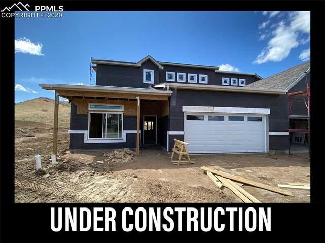 5442 Silverstone Terrace, Colorado Springs, CO 80919 (#1315035) :: Fisk Team, RE/MAX Properties, Inc.