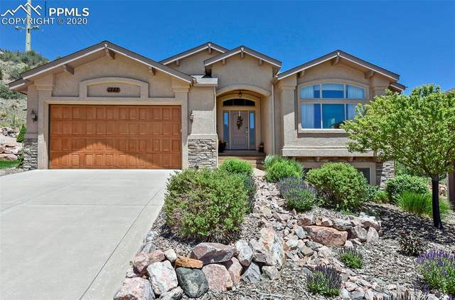 1287 Ethereal Circle, Colorado Springs, CO 80904 (#1315324) :: Tommy Daly Home Team