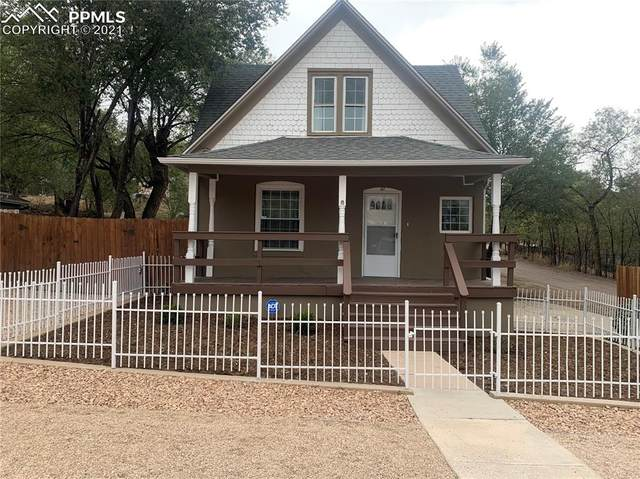 502 S 10th Street, Colorado Springs, CO 80905 (#1315583) :: Venterra Real Estate LLC