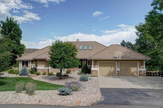8 Snowy Owl Lane, Littleton, CO 80127 (#1316658) :: 8z Real Estate