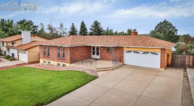 4610 Ranch Circle, Colorado Springs, CO 80918 (#1318674) :: Colorado Home Finder Realty