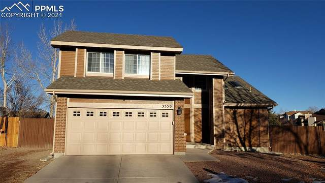 3550 Lost Hills Court, Colorado Springs, CO 80918 (#1318762) :: Realty ONE Group Five Star