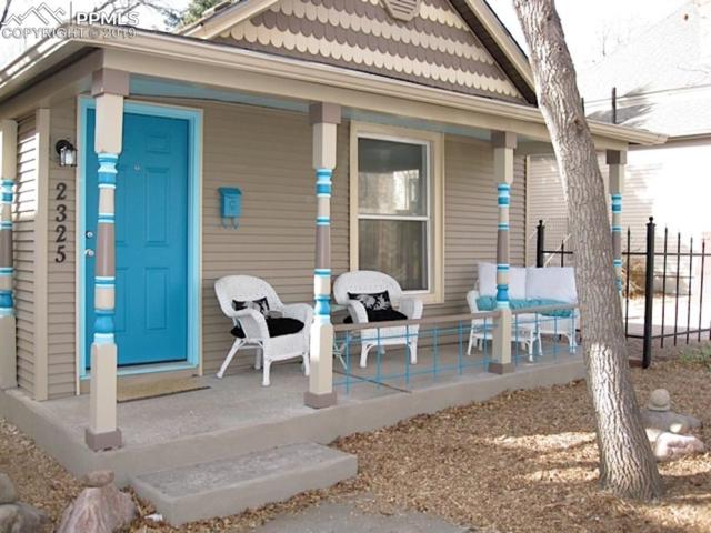 2325 W Pikes Peak Avenue, Colorado Springs, CO 80904 (#1319712) :: Colorado Home Finder Realty
