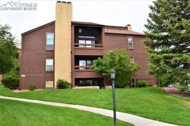 124 W Rockrimmon Boulevard #301, Colorado Springs, CO 80919 (#1321764) :: Tommy Daly Home Team