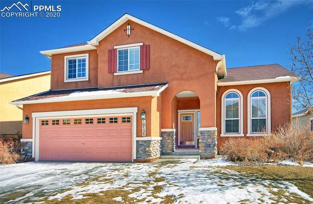 10135 Kings Canyon Drive, Peyton, CO 80831 (#1323893) :: The Peak Properties Group