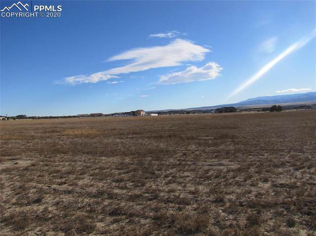 TBD13 C-Bar Trail, Penrose, CO 81240 (#1324209) :: 8z Real Estate
