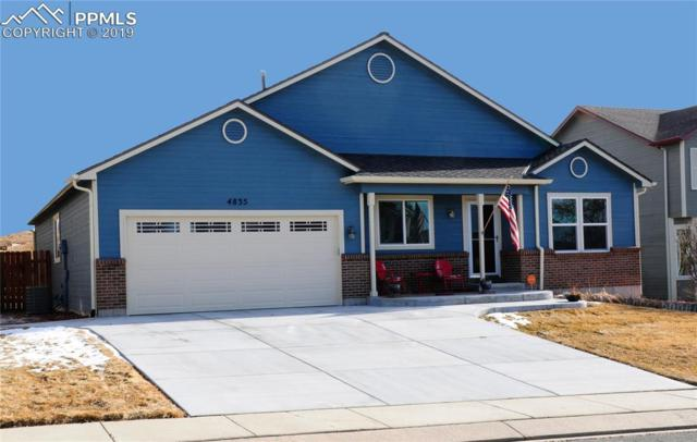 4835 Purcell Drive, Colorado Springs, CO 80922 (#1324329) :: The Hunstiger Team