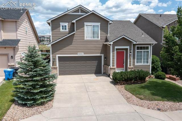 9360 Wolf Pack Terrace, Colorado Springs, CO 80920 (#1325903) :: Finch & Gable Real Estate Co.