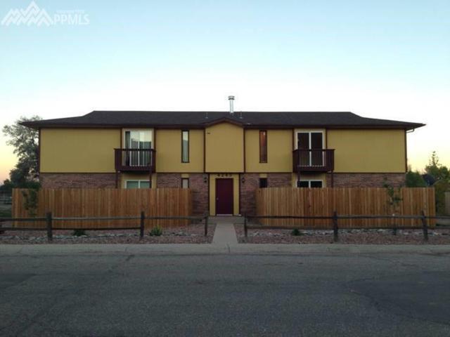 4245 Loomis Avenue, Colorado Springs, CO 80906 (#1326413) :: The Treasure Davis Team
