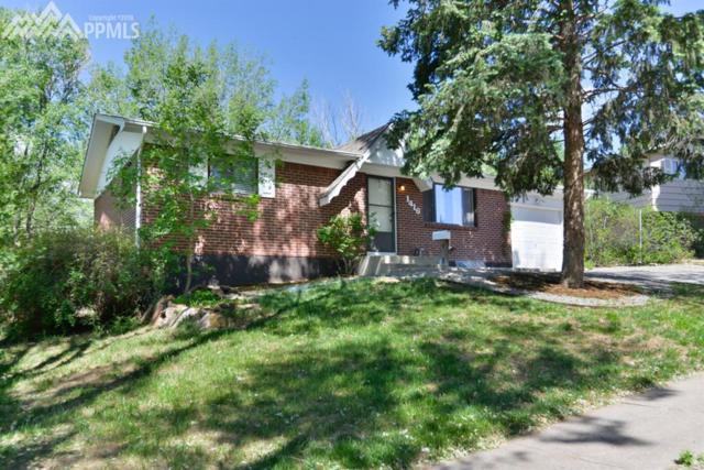 1416 Kingsley Drive, Colorado Springs, CO 80909 (#1326480) :: Fisk Team, RE/MAX Properties, Inc.