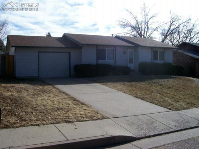 7525 Silverdale Street, Colorado Springs, CO 80911 (#1327264) :: The Hunstiger Team