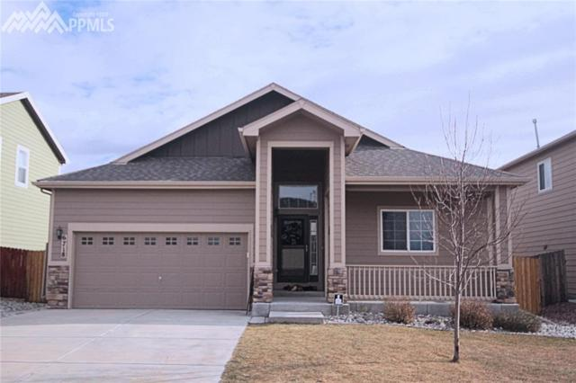 6718 Alliance Loop, Colorado Springs, CO 80925 (#1327586) :: The Hunstiger Team
