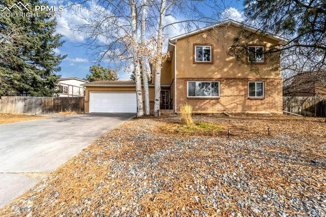 3841 Nuevo Circle, Colorado Springs, CO 80918 (#1330082) :: The Dixon Group