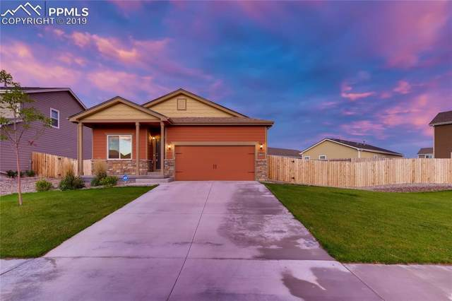 10084 Thunderbolt Trail, Colorado Springs, CO 80925 (#1330352) :: 8z Real Estate