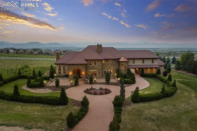 15468 Mountain View Circle, Broomfield, CO 80023 (#1330537) :: Venterra Real Estate LLC