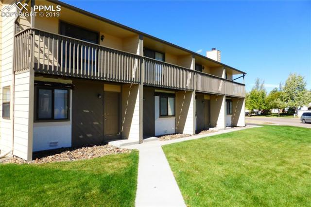 501-531 Comanche Village Drive, Fountain, CO 80817 (#1332662) :: The Hunstiger Team