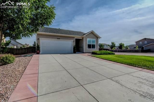 12898 Oakland Hills Drive, Peyton, CO 80831 (#1333412) :: The Daniels Team