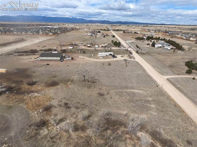 11745 Owl Place, Peyton, CO 80831 (#1333425) :: CC Signature Group