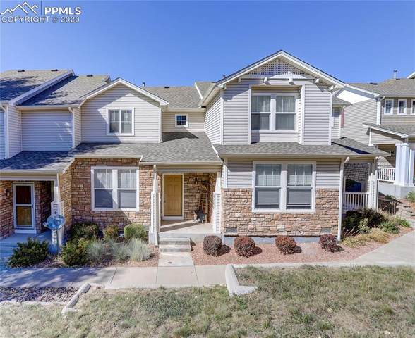 4184 Diamond Ridge View, Colorado Springs, CO 80918 (#1333462) :: The Treasure Davis Team