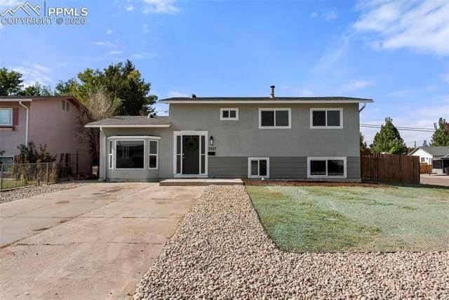 3001 Aster Street, Pueblo, CO 81005 (#1334029) :: The Daniels Team