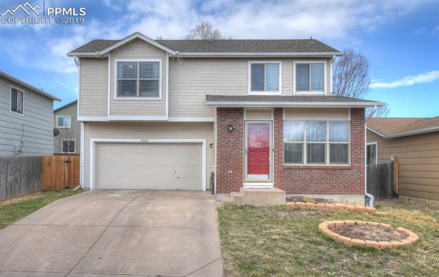 5840 Grapevine Drive, Colorado Springs, CO 80923 (#1334049) :: Tommy Daly Home Team