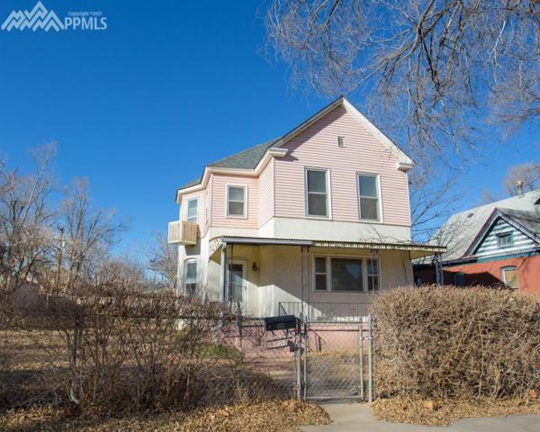 1427 Spruce Street, Pueblo, CO 81004 (#1334627) :: 8z Real Estate
