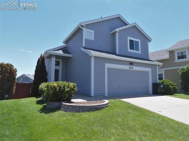 6135 Padre Court, Colorado Springs, CO 80922 (#1338228) :: Fisk Team, RE/MAX Properties, Inc.