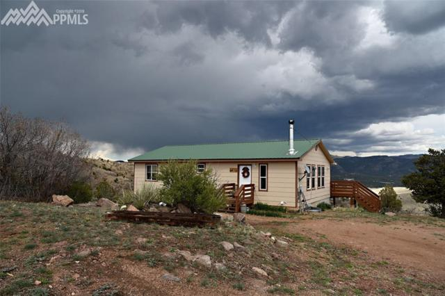 1536 Apache Trail, Florissant, CO 80816 (#1338512) :: Fisk Team, RE/MAX Properties, Inc.